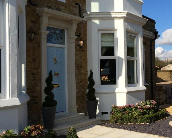 Door Surround - D4 design