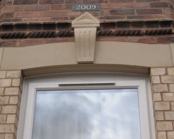 Cast Stone Jambs And Mullions Thorverton Stone