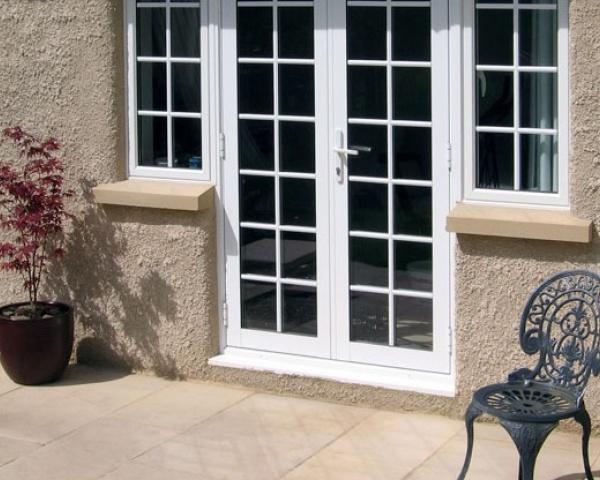 Window Cills Thorverton Stone