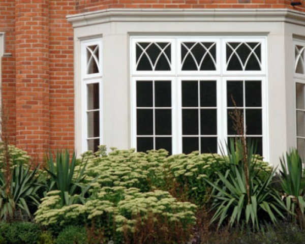 Bay Window Surround