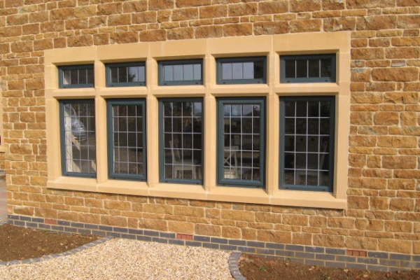 Cast Stone Window Surrounds Thorverton Stone
