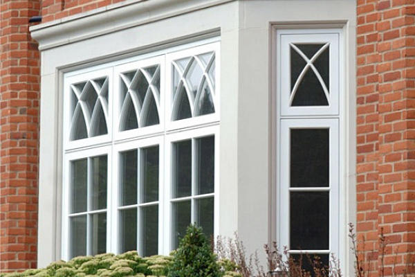 Cast Stone Window Surrounds Thorverton Stone